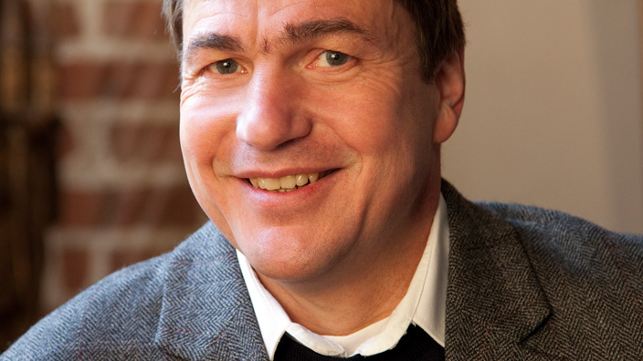 Dr. Joachim Tauber